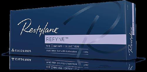 Restylane Refyne Lidocaine (1 x 1 ml)