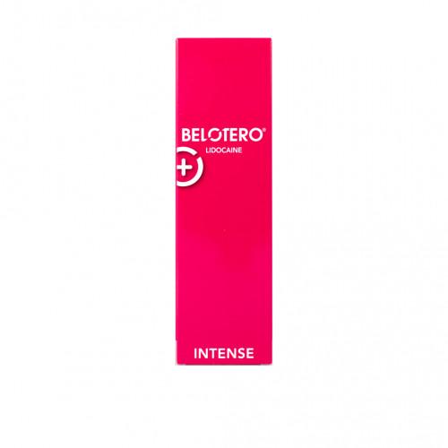 Belotero Intense mit Lidocain (1 x 1 ml)