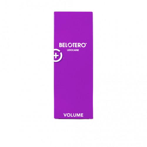 Belotero Volume mit Lidocain (2 x 1 ml)