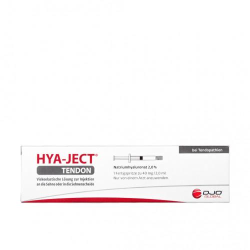 Hya-Ject Tendon (1 x 2 ml)