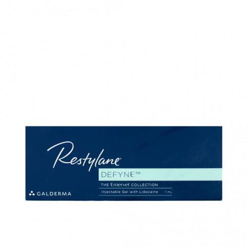 Restylane Defyne Lidocaine (1 x 1 ml)
