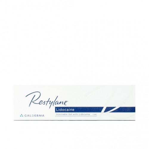 Restylane Lidocain (1 x 1 ml)