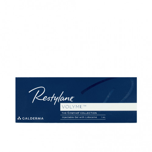 Restylane Volyme Lidocaine (1 x 1 ml)