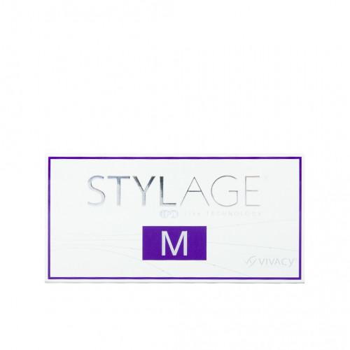 Stylage M (2 x 1 ml)