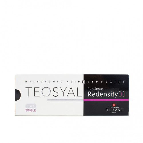 Teosyal PureSense Redensity I (1 x 3 ml)