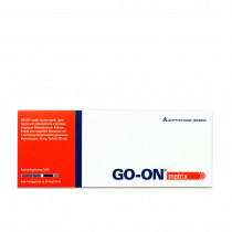 Go-On Matrix  (1 x 2 ml)