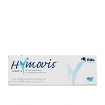 Hymovis® (2 x 1 sterile FSPR, 3 ml)