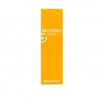 Belotero Balance mit Lidocain (1 x 1 ml)