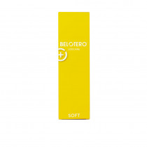 Belotero Soft mit Lidocain (1 x 1 ml)