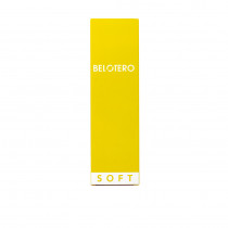 Belotero Soft (1 x 1 ml)