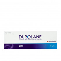 Durolane (1 x 3 ml)