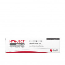 Hya-Ject Tendon (1 x 2 ml)