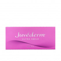 Juvéderm Ultra Smile (2 x 0,55 ml)
