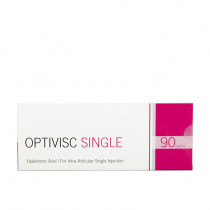 Optivisc Single (1 x 3 ml)