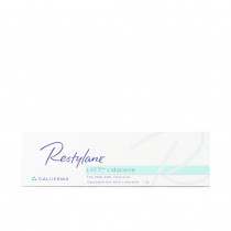 Restylane Lyft Lidocain (1 x 1 ml)
