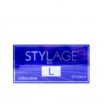 Stylage L mit Lidocain (2 x 1 ml)