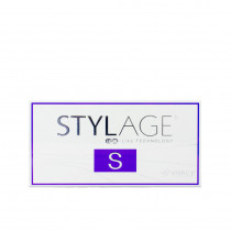 Stylage S (2 x 0,8 ml)
