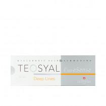 Teosyal PureSense Deep Lines (2 x 1 ml)