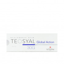 Teosyal Global Action (2 x 1 ml)