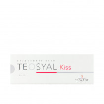 Teosyal Kiss ( 2 x 1 ml)