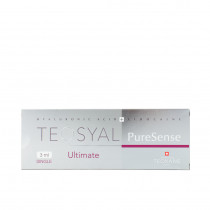 Teosyal PureSense Ultimate (2 x 1 ml)