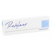 Restylane SB Vital Light Lidocaine (1 x  1 ml)