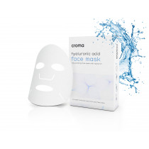 Croma Hyaluronic Acid Face Mask