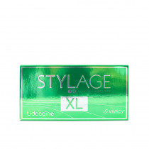 Stylage XL mit Lidocaine (2 x 1 ml)