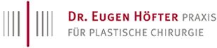 Dr. Eugen Höfter Plastische Chirurgie München